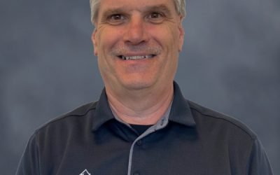 Dave Jones Rejoins Rhyno Glass as Senior Project Manager