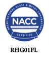 North American Contractors Certification Logo