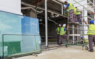 Why Glazing Contractors Suck!