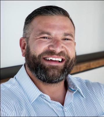 Wyatt Castellvi, Rhyno Glass President-Founder, Named to 40 Under 40